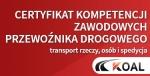 Kurs na Certyfikat Kompetencji Zawodowych Kielce