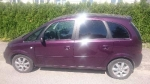 Sprzedam Opel Meriva Cosmo 2006r 82tys